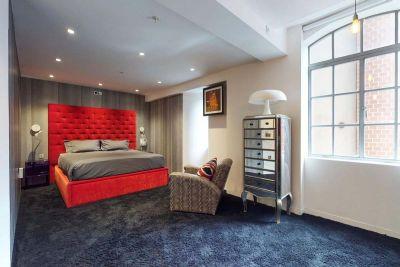Loc4005 Luxury Apartment Soho London