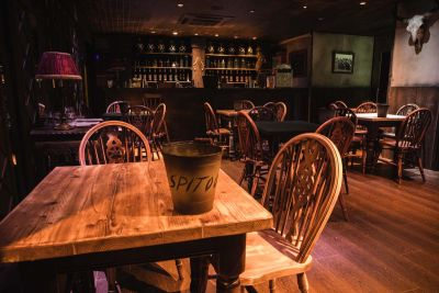 Amazing Wild West Saloon and shop (Chelsea, London)   Locality Online