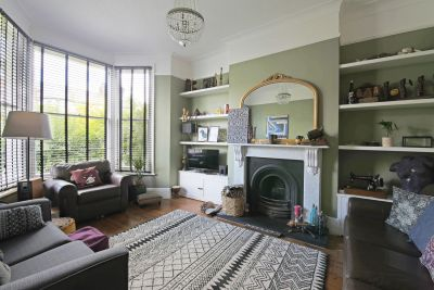 Victorian Stylish Family Home Film Photo Shoot Location In London Locality Online